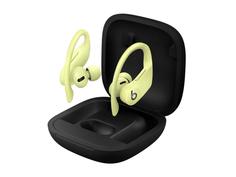 Наушники Beats PowerBeats Pro Spring Yellow MXY92EE/A