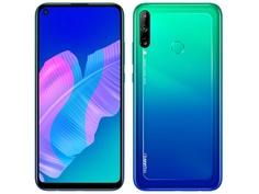Сотовый телефон Huawei P40 Lite E NFC 4/64Gb Aurora Blue