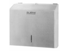Диспенсер Лайма Professional Inox для полотенец 605694