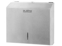 Диспенсер Лайма Professional Inox для полотенец 605696