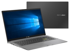 Ноутбук ASUS S533FL-BQ051T 90NB0LX3-M00950 Выгодный набор + серт. 200Р!!!(Intel Core i7-10510U 1.8GHz/8192Mb/512Gb SSD/No ODD/nVidia GeForce MX250 2048Mb/Wi-Fi/15.6/1920x1080/Windows 10 64-bit)