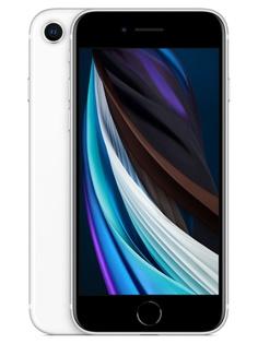 Сотовый телефон APPLE iPhone SE (2020) - 256Gb White MXVU2RU/A Выгодный набор + серт. 200Р!!!
