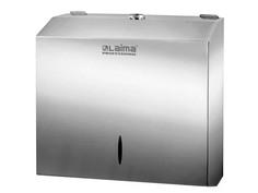 Диспенсер Лайма Professional Inox для полотенец 605697