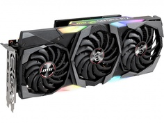 Видеокарта MSI GeForce RTX 2080 Ti 1755Mhz PCI-E 3.0 11264Mb 16000Mhz 352 bit HDMI 3xDP USB-C RTX 2080 Ti Gaming Z Trio