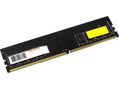 Модуль памяти Qumo DDR4 DIMM 2666MHz PC4-21300 CL19 - 4Gb QUM4U-4G2666CC19