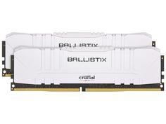 Модуль памяти Ballistix DDR4 DIMM 3200MHz PC-25600 - 32Gb Kit (2x16Gb) BL2K16G32C16U4W