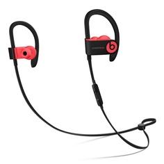 Наушники Beats Powerbeats 3 WL Red MNLY2ZE/A