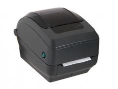 Принтер Zebra GK420t Black GK42-102520-000 Зебра