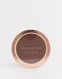 Бронзатор Revolution - Mega Bronzer (Deep)-Коричневый