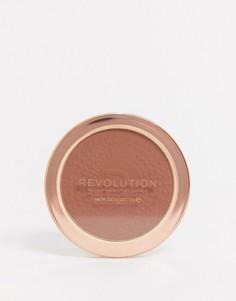 Бронзатор Revolution Mega - Medium-Коричневый