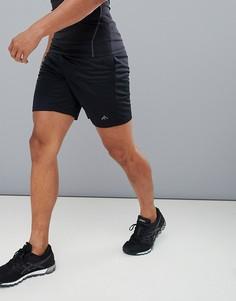 Спортивные шорты FIRST-Черный
