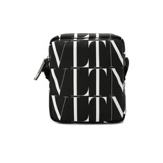 Сумки-мессенджеры Valentino Текстильная сумка Valentino Garavani Valentino
