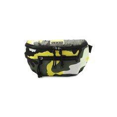 Поясные сумки Valentino Текстильная поясная сумка Valentino Garavani Valentino