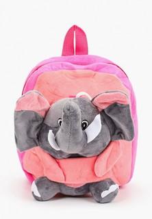 Рюкзак Vitacci со съемной игрушкой