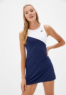 Платье ASICS CLUB W DRESS