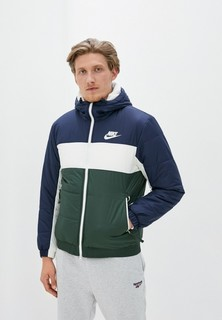 Куртка утепленная Nike M NSW SYN FILL JKT HD FZ NFS