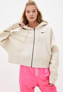 Толстовка Nike W NSW FZ FLC TREND