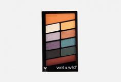 Палетка теней для век Wet n Wild