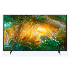 "Телевизор SONY KD49XH8005BR, 48.5"", Ultra HD 4K"