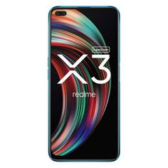 Смартфон REALME X3 256Gb, синий