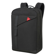 "Рюкзак 15.6"" SAMSONITE Willace CX1*002*09, черный"