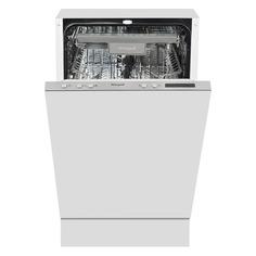 Посудомоечная машина узкая WEISSGAUFF BDW 4140 D