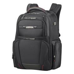 """Рюкзак 15.6"""" SAMSONITE Pro-DLX 5 CG7*009*09, черный"""