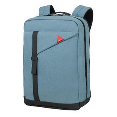 "Рюкзак 15.6"" SAMSONITE Willace CX1*002*11, голубой"