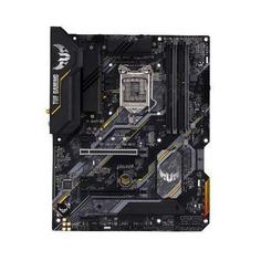 Материнская плата ASUS TUF GAMING B460-PRO (WI-FI), LGA 1200, Intel B460, ATX, Ret