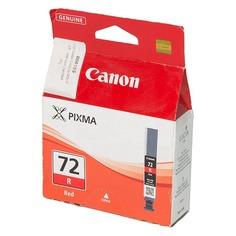Картридж CANON PGI-72R, красный [6410b001]