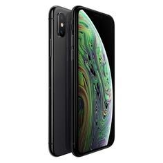 Смартфон CLEVERCEL APPLE iPhone XS 64Gb (подержанный c гарантией), серый космос