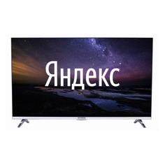 "Телевизоры Телевизор HYUNDAI H-LED43EU1302, Яндекс, 43"", Ultra HD 4K"