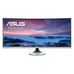 """Монитор ASUS MX38VC 37.5"""", черный [90lm03b0-b01170]"""