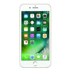 Смартфон CLEVERCEL APPLE iPhone 7 Plus 32Gb (подержанный c гарантией), золотистый