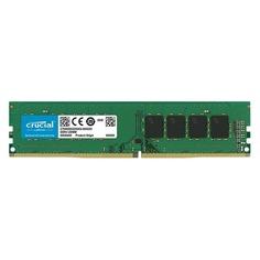 Модуль памяти CRUCIAL CT8G4DFS832A DDR4 - 8ГБ 3200, DIMM, Ret