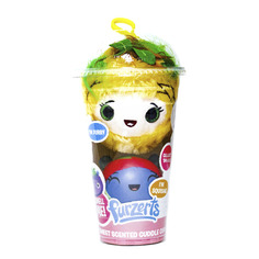 Игровой набор Furzerts Ароматные Обнимашки в чашке 2 в 1 в ассортименте Kangaru
