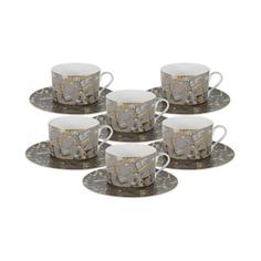 Набор чайный Naoimi из 12 предметов Злата Naomi