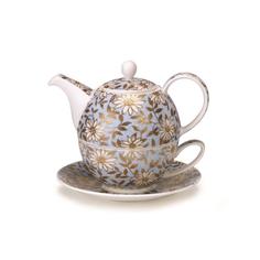 Набор чайный Dunoon из 3 предметов Аква Эгоист