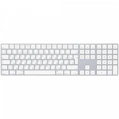 Клавиатура Apple Magic Keyboard with Numeric Keypad Russian