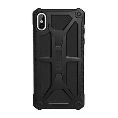 Чехол для смартфона UAG Monarch для iPhone XS Max, черный
