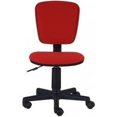 Компьютерное кресло Бюрократ CH-204NX красный