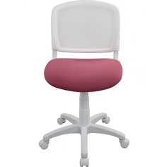 Компьютерное кресло Бюрократ CH-W296NX розовый