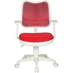 Компьютерное кресло Бюрократ CH-W797 красный