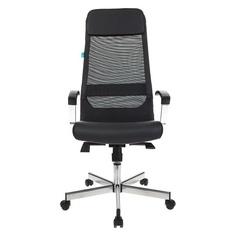 Компьютерное кресло Бюрократ T-995SL черный