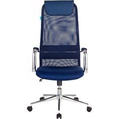Компьютерное кресло Бюрократ KB-9N/DB/TW-10N