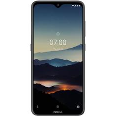 Смартфон Nokia 7.2 128GB Charcoal (TA-1196)