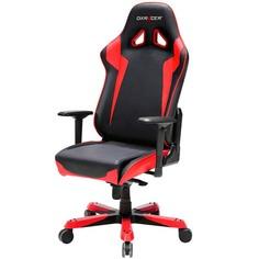 Кресло компьютерное игровое DXRacer OH/SJ00/NR