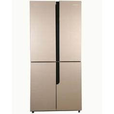 Холодильник многодверный Ascoli ACDG460W