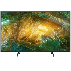 Телевизор Sony KD49XH8096