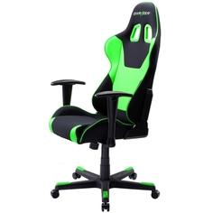 Кресло компьютерное игровое DXRacer OH/FD101/NE